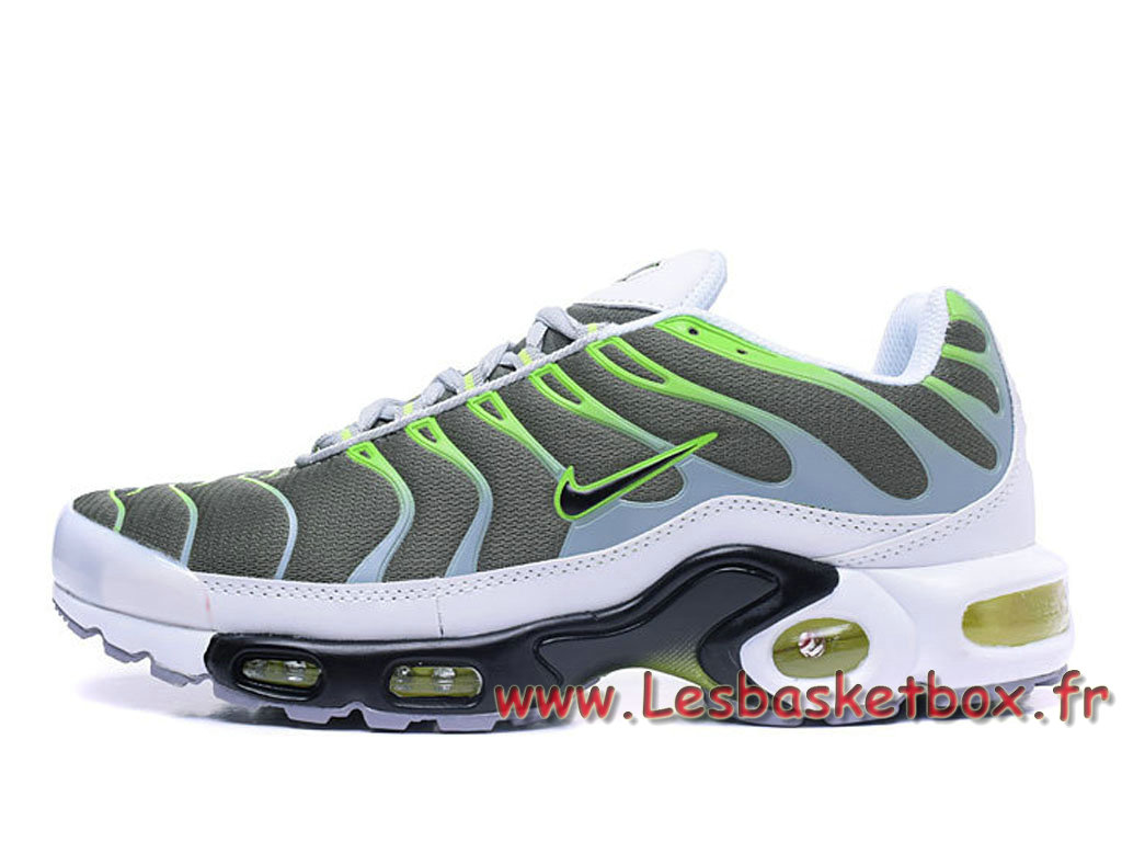 Chaussures Nike Air Max Tn Homme Tn Requin Bleu Foncé Pas