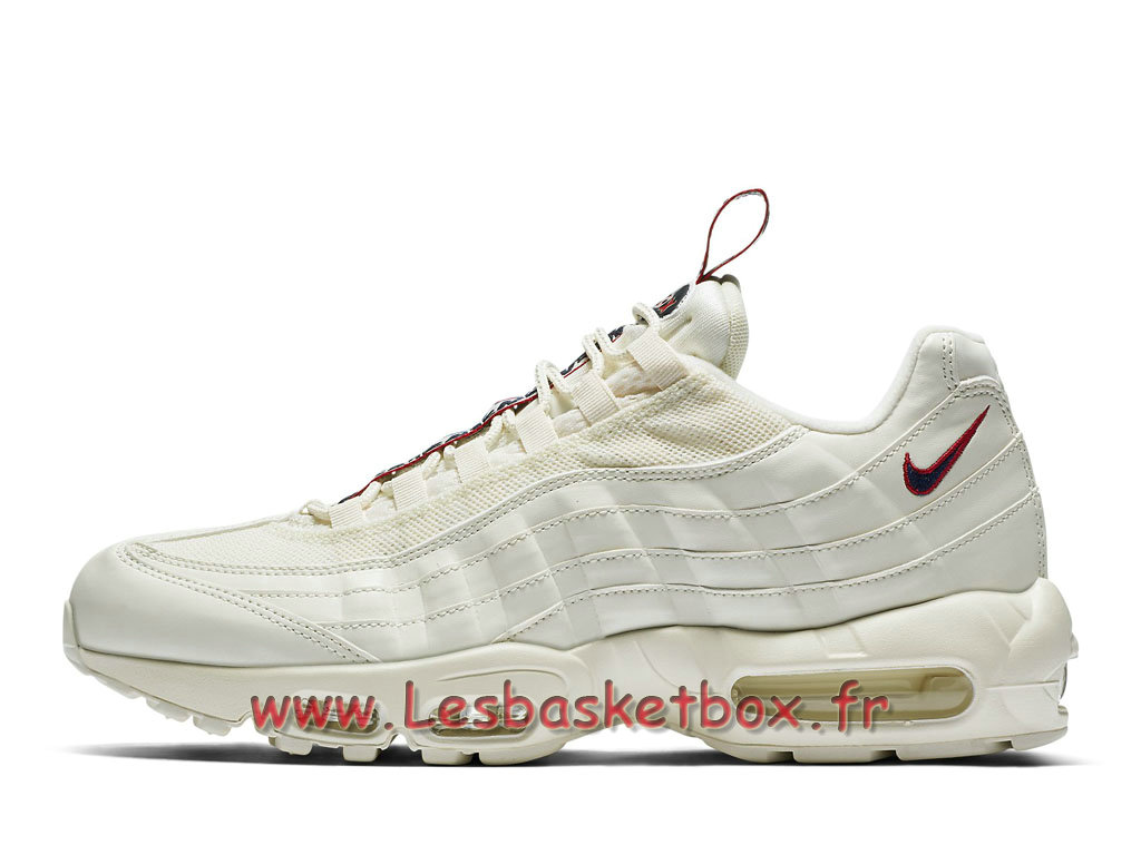 run nike air max 95 tt pack aj1844 101 chaussures nike sportwear pour homme blanc 1802241426. Black Bedroom Furniture Sets. Home Design Ideas