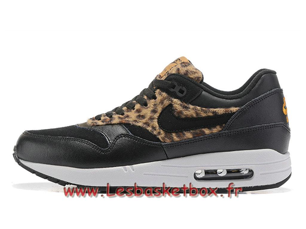 super populaire 931c1 6f183 Running Atmos x Nike Air Max 1 PRM Noires/jaune Chaussure Nike prix Pour  Homme - 1710261261 - Officiel Nike Basket Pour Homme Et Femme A Vendre En  Bas ...