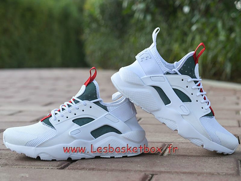 6733e65981 ... Running Nike air Huarache Ultra Blanc Chaussures Urh Nike Officiel Pour  Homme ...