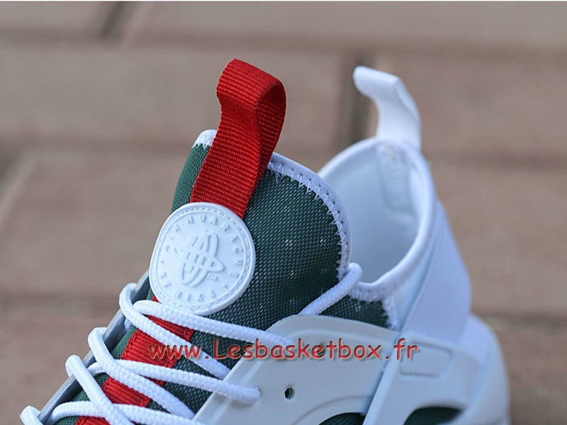 151735eec36 ... Running Nike air Huarache Ultra Blanc Chaussures Urh Nike Officiel Pour  Homme ...