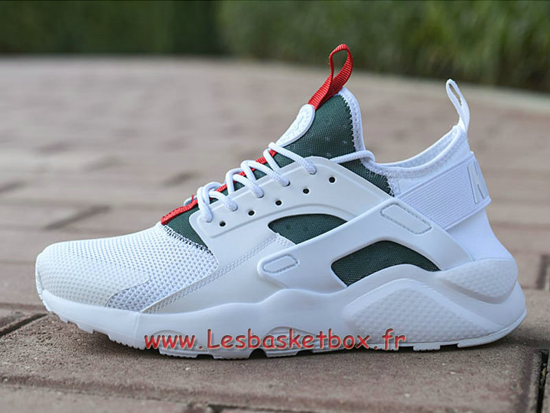 the best attitude f9620 d2aa9 Running Nike air Huarache Ultra Blanc Chaussures Urh Nike Officiel Pour  Homme ...