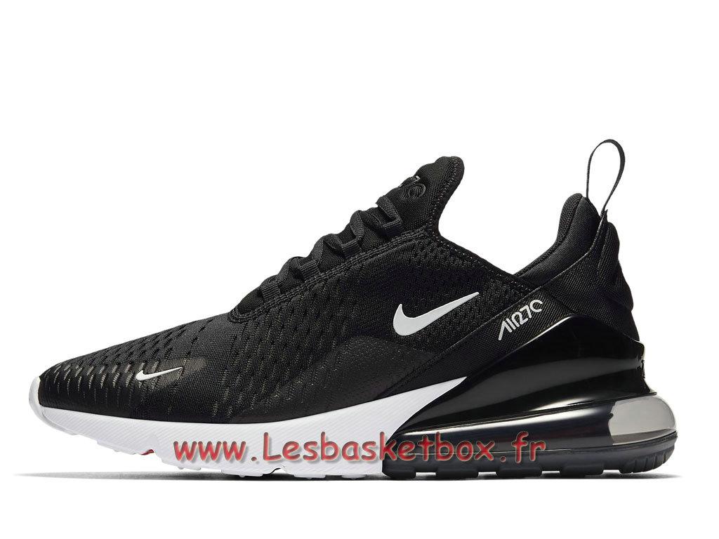 Royaume-Uni disponibilité 49891 096e2 Running Nike Air Max 270 Black White AH8050_002 Chaussures Nike Basket Pour  Homme Noires - 1803201449 - Officiel Nike Basket Pour Homme Et Femme A ...