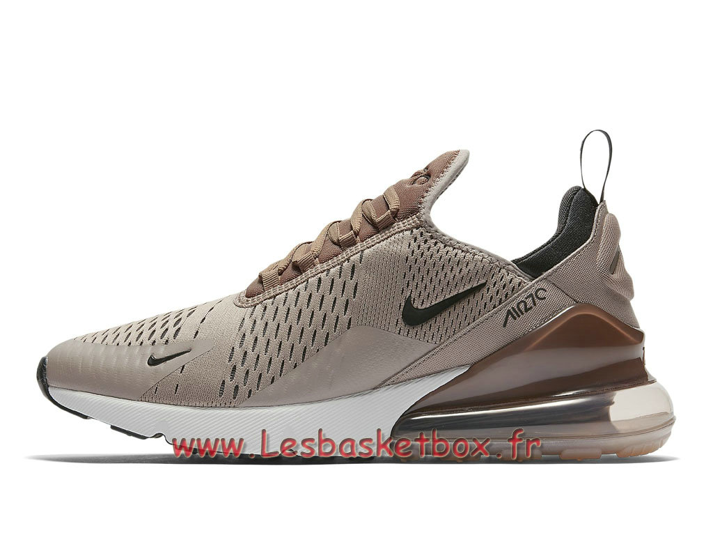 design de qualité db13a 72f9c Running Nike Air Max 270 Half AH8050_200 Chaussures Officiel ...
