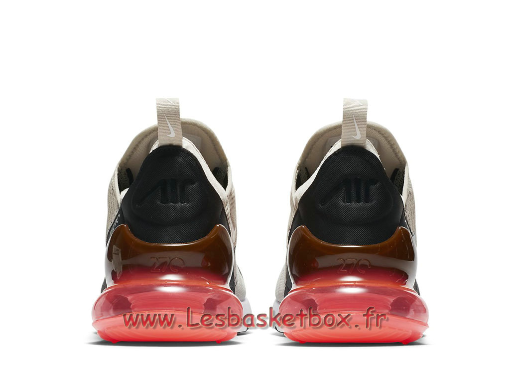... Running Nike Air Max 270 Light Bone AH8050 003 Chaussures Nike Basket  Pour Homme 1836dbdf08f4