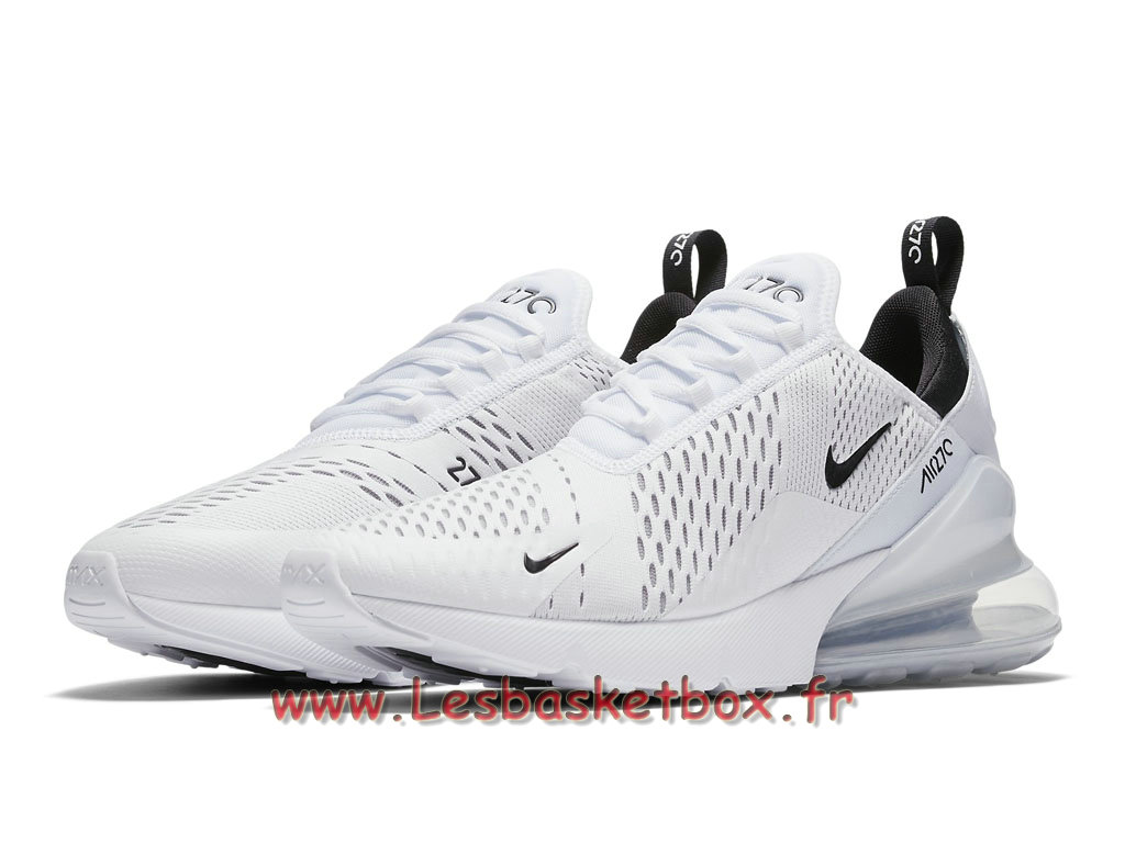 basket nike homme blanche