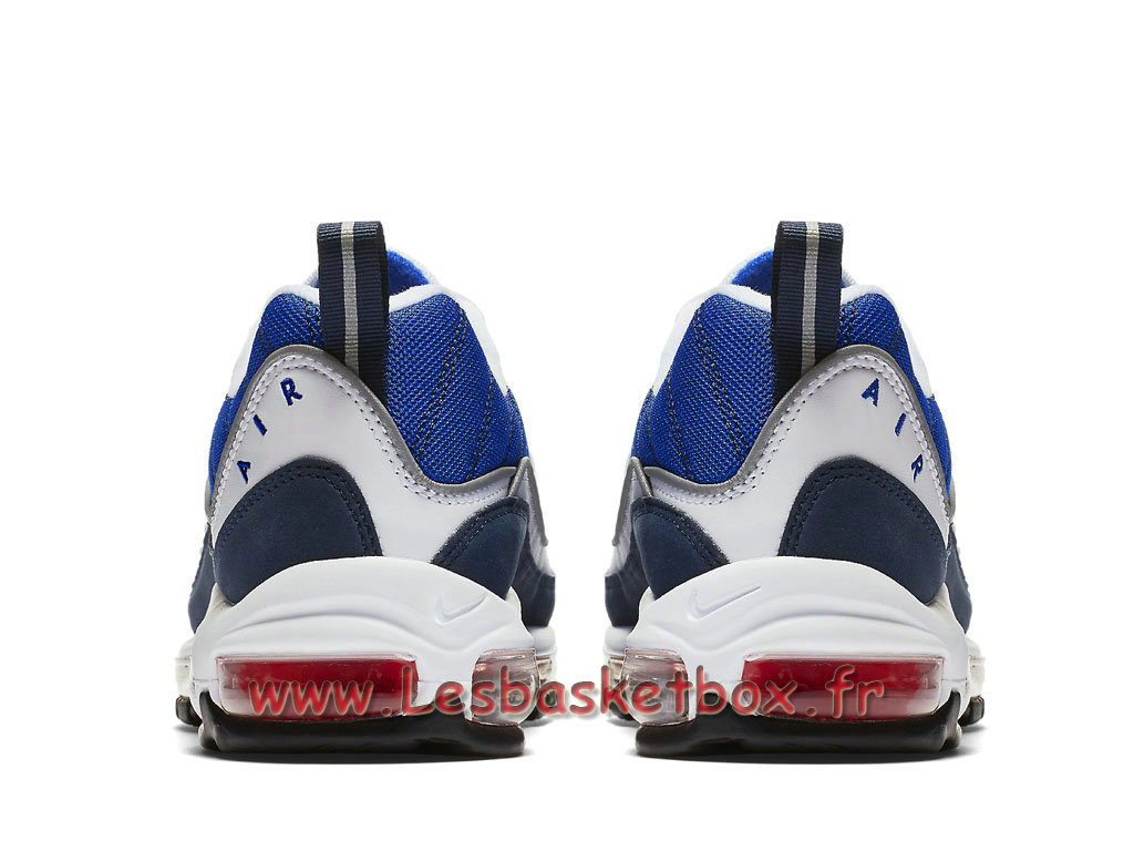 running nike air max 98 gundam 640744 100 chaussures nike 2018 pour homme blue 1803081434. Black Bedroom Furniture Sets. Home Design Ideas