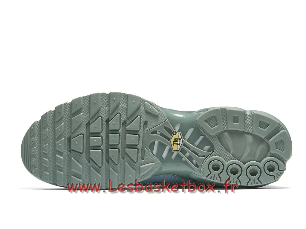 f462409dd11 ... Running Nike Air Max Plus 97 Mica Green AH8143 300 Chaussures TN Nike  Prix Pour Homme Blanc ...