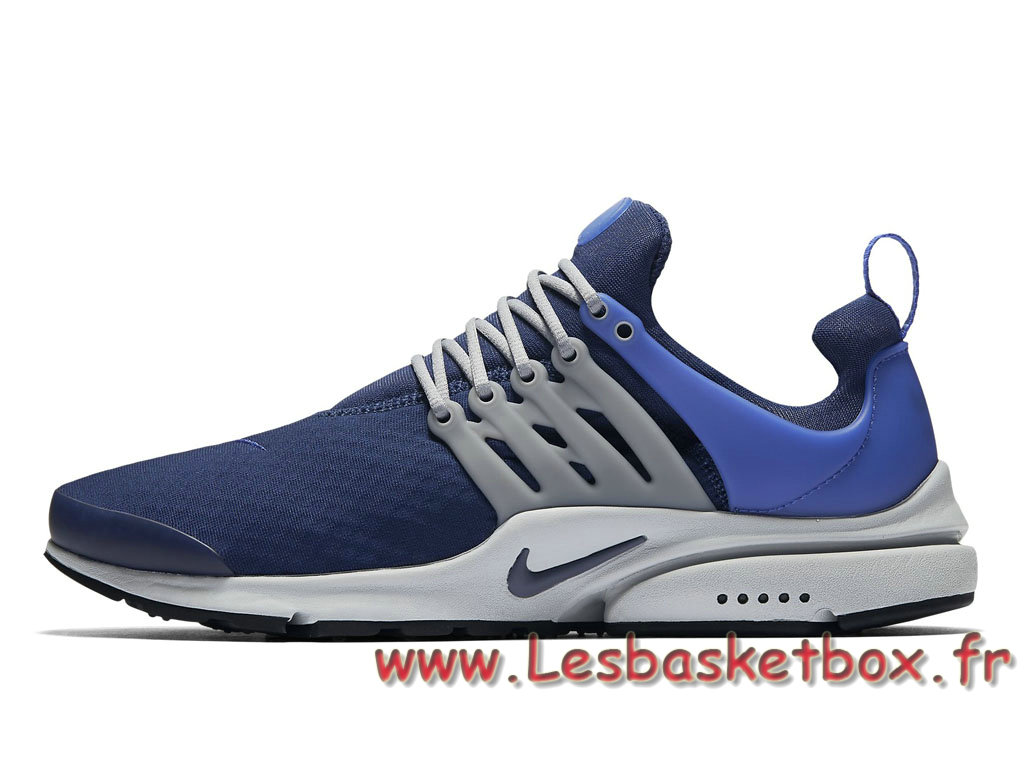 code promo 20bd1 07702 Running Nike Air Presto Essential ´Binary Blue´ 848187_400 Homme Nike  acheter pas cher - 1705180857 - Officiel Nike Basket Pour Homme Et Femme A  ...
