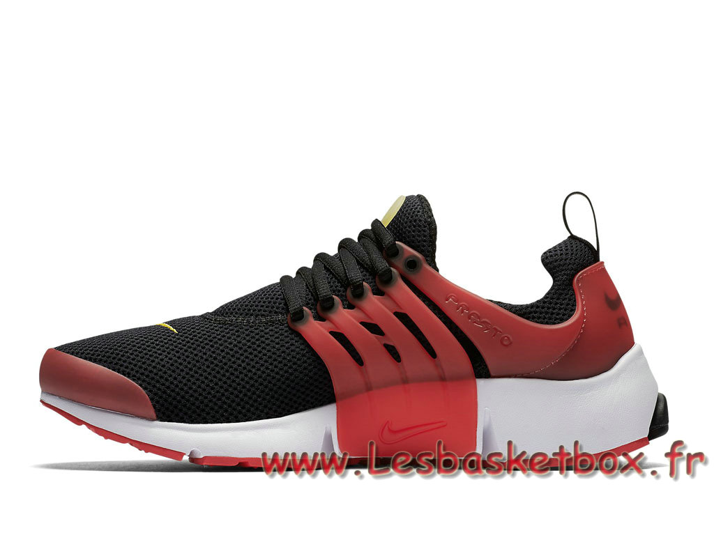 watch 6abb2 9788c ... homme Running Nike Air Presto Essential ´Fire Bred´ 848187 006 Nike pas  cher pour ...