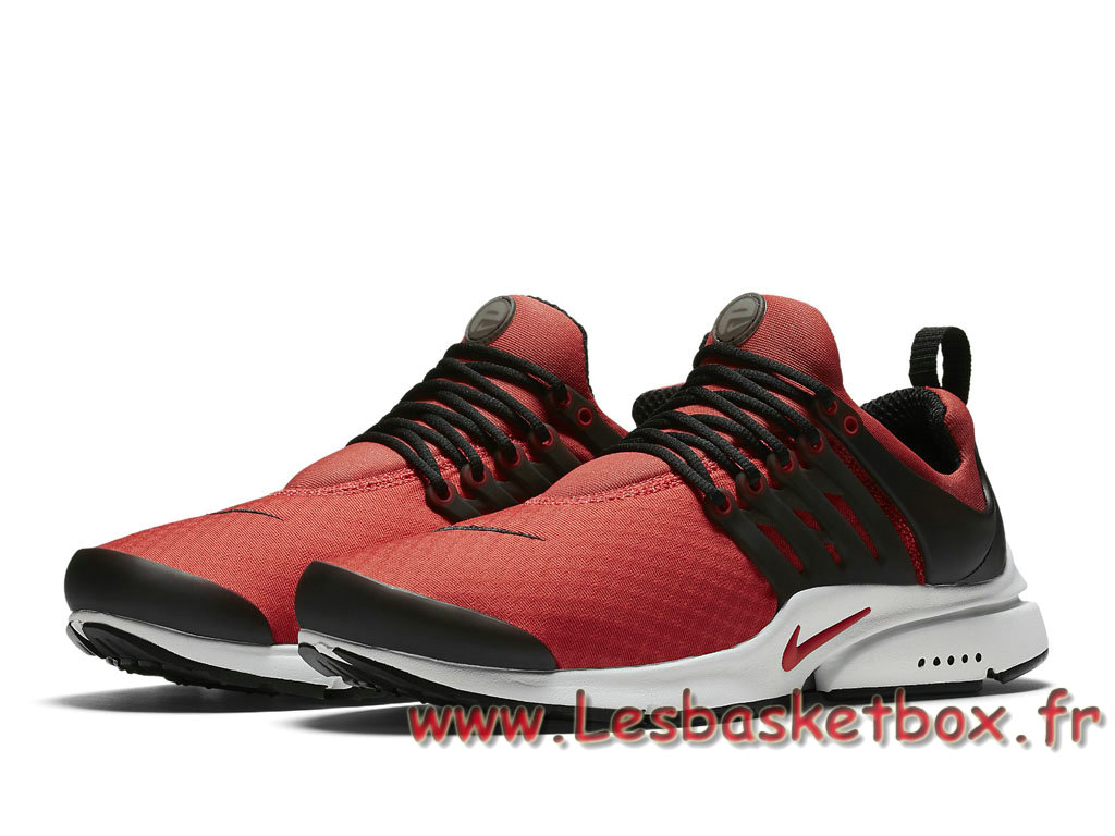 énorme réduction 8f80f 7b0a7 Running Nike Air Presto Essential ´Track Red´ 848187_600 Shoe Officiel nike  Prix For men´s - 1705300854 - Official Nike Air Max(Urh) For Mens And ...