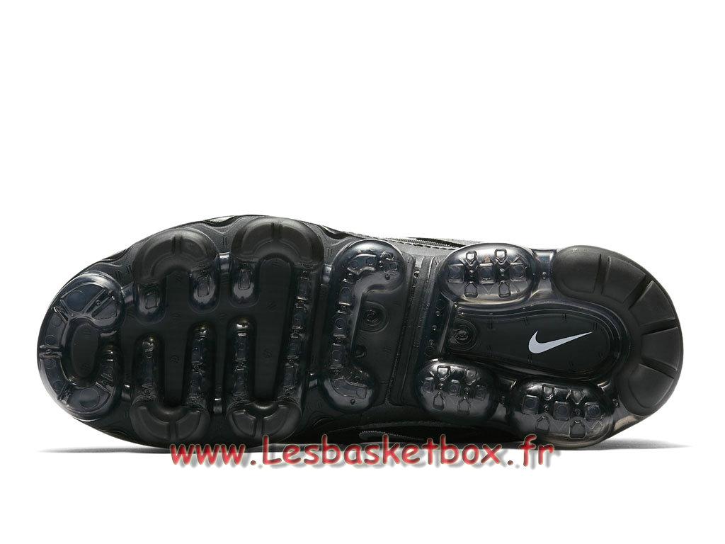 the best attitude 2378e 21db2 ... Running Nike Air VaporMax 97 Black Reflect AJ7292 001H Chaussuers Nike  Pas cher Pour Homme noires ...