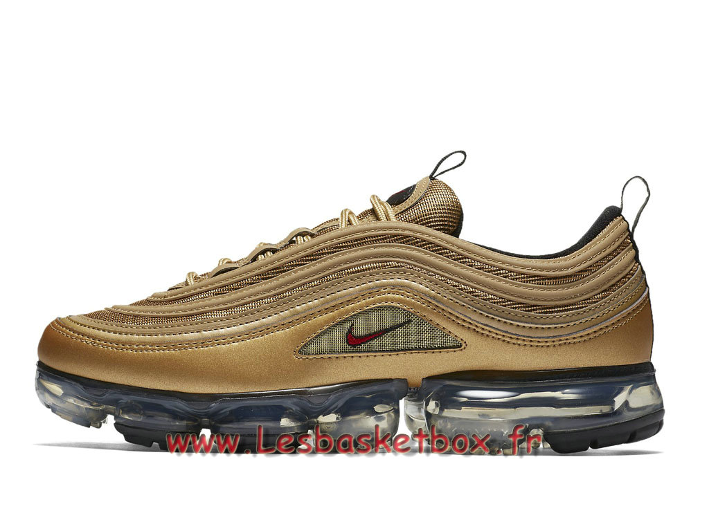 nike requin gold