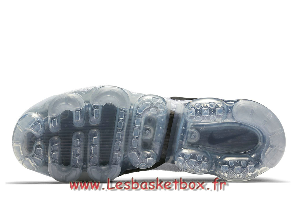 low priced 5dc7f 46299 ... Running Nike Air VaporMax Flyknit 2.0 Reverse Orca 942842 103 Chaussures  NIke prix Pour Homme Blance ...