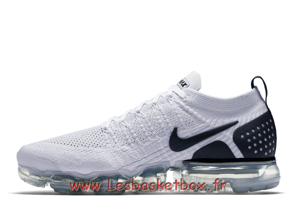 e5f35576e8 Running Nike Air VaporMax Flyknit 2.0 Reverse Orca 942842_103 Chaussures  NIke prix Pour Homme Blance ...