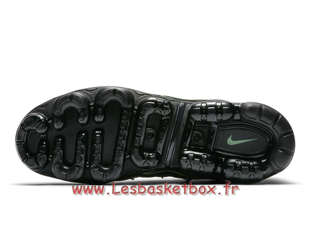 1ddd83d4e9 ... Running Nike Air VaporMax Plus Black Volt 924453_009 Chaussures Nike TN  2018 Pour Homme Gris ...