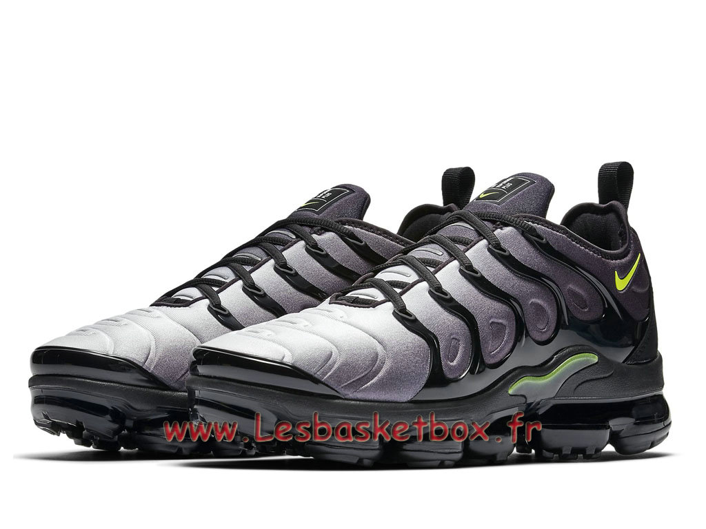 nike tn gris homme