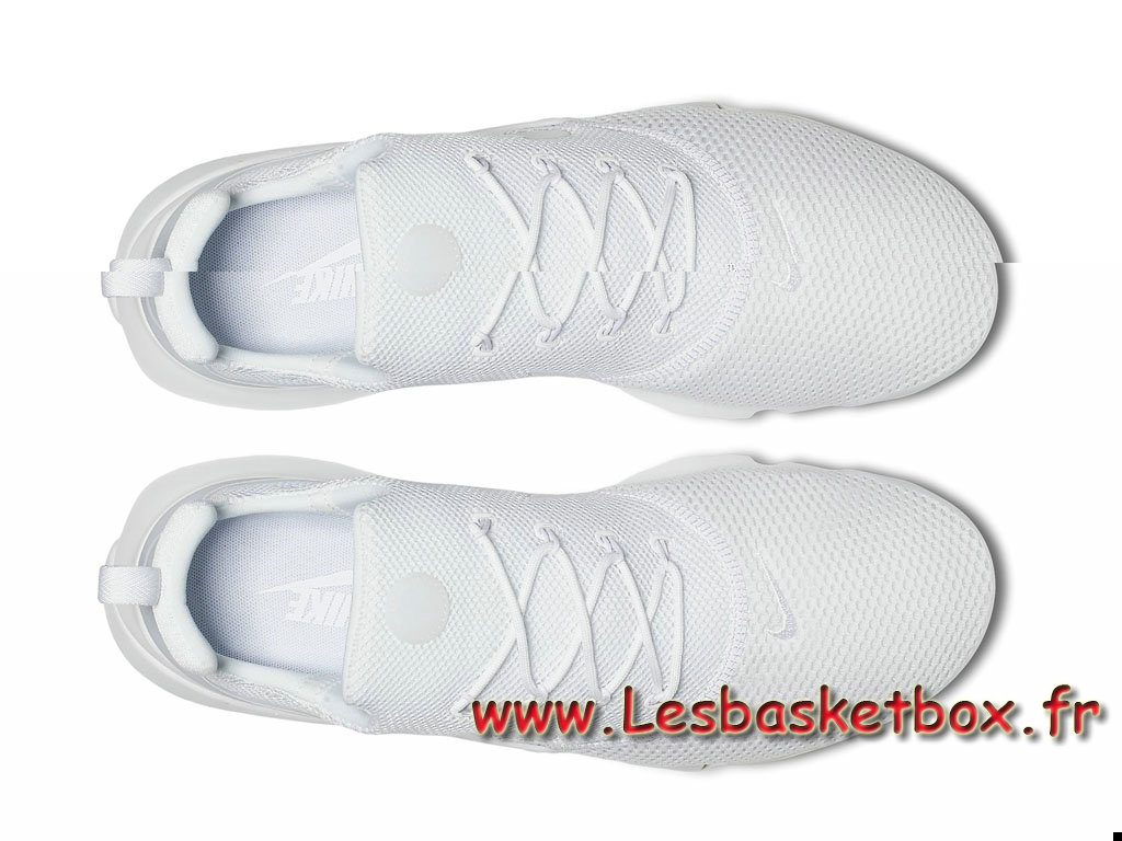 quality design 6e07a b80fb ... Running Nike Presto Fly Blanc 908019 100 Men´s Officie NIke Site Shoes  WHite ...