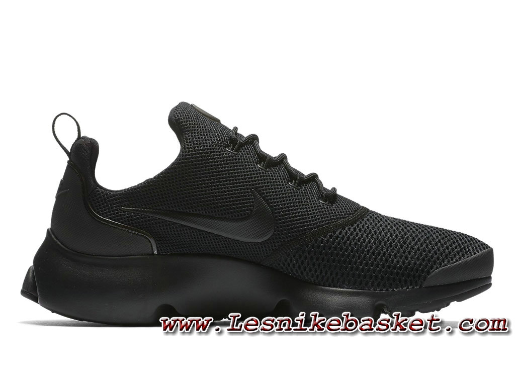 Chaussures Nike Fly noires homme Ouw8Fq59c