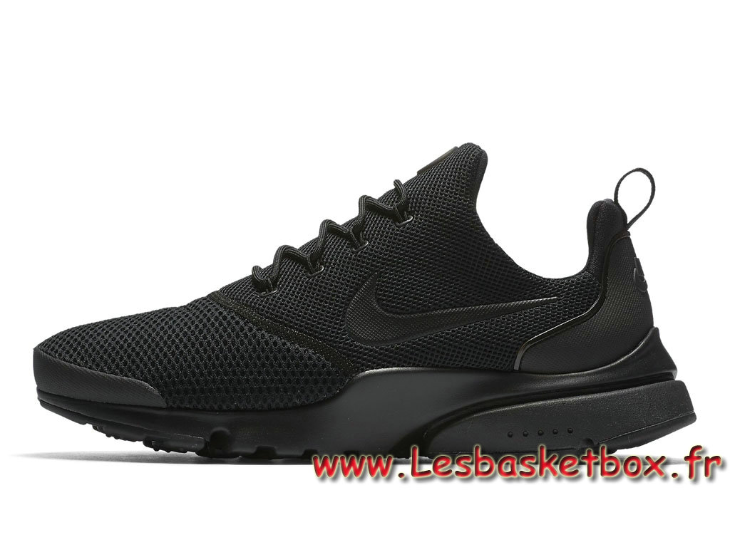 Chaussures Officiel Black Noires Running Basket Et Pas Cher 908019 Nike Pour Homme Vendre 001 1705220881 Femme A Presto Fly u1KF5JTlc3