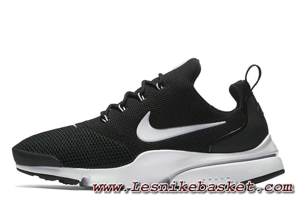 code promo accb4 af4aa Running Nike Presto Fly Noires 908019_002 Chaussures Nike ...