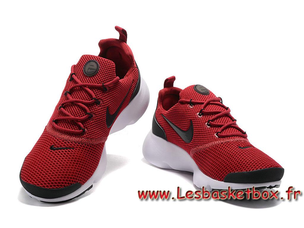 Fly Presto Rougeblancnoires Running 208 Homme Nike 908019 Run TwqwPx