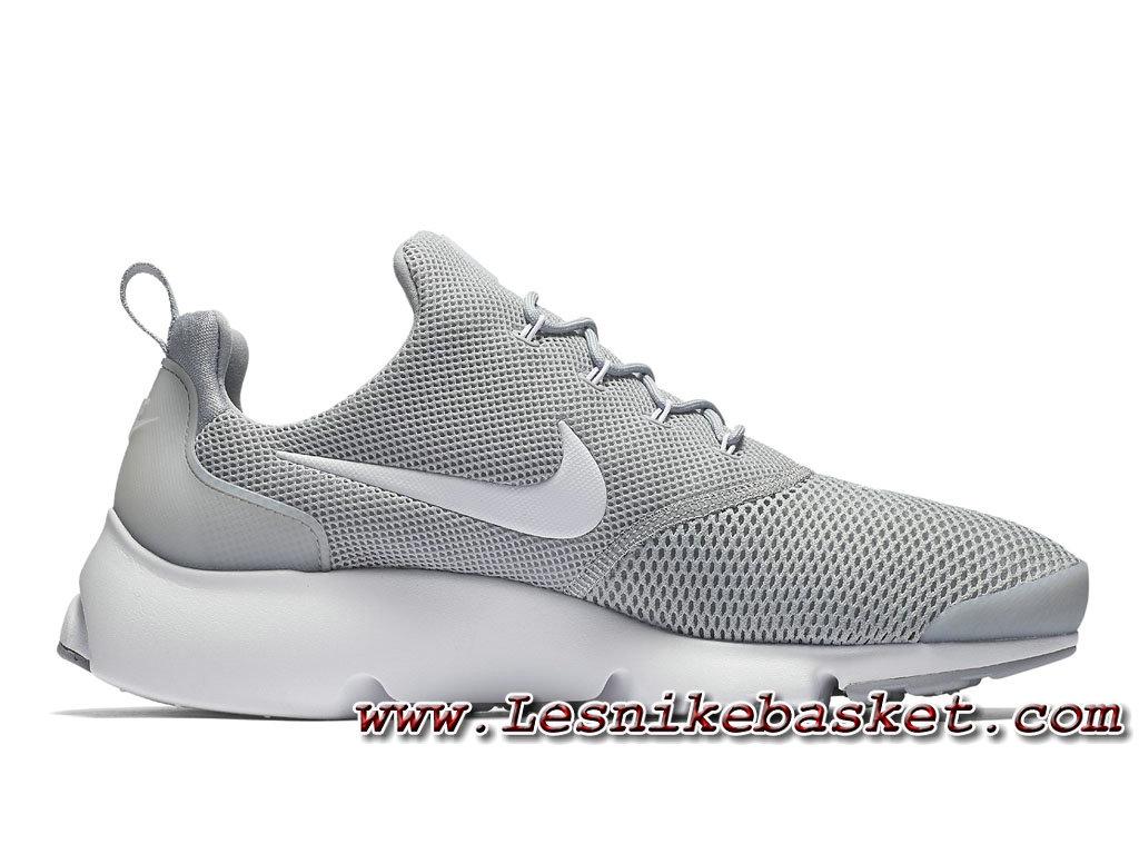 a1bffff6b13f ... Running Nike Presto Fly Wolf Grey/GRis 908019_003 Homme Nike acheter  pas cher Gris ...