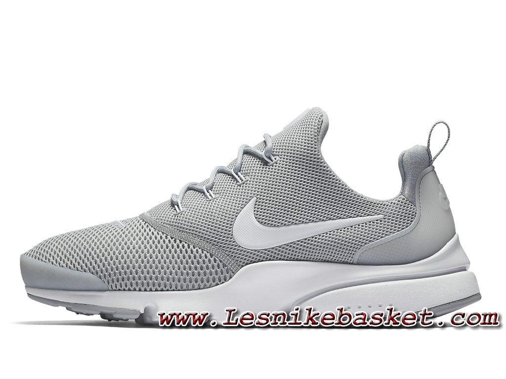design de qualité cb60e 21210 Running Nike Presto Fly Wolf Grey/GRis 908019_003 Homme Nike ...