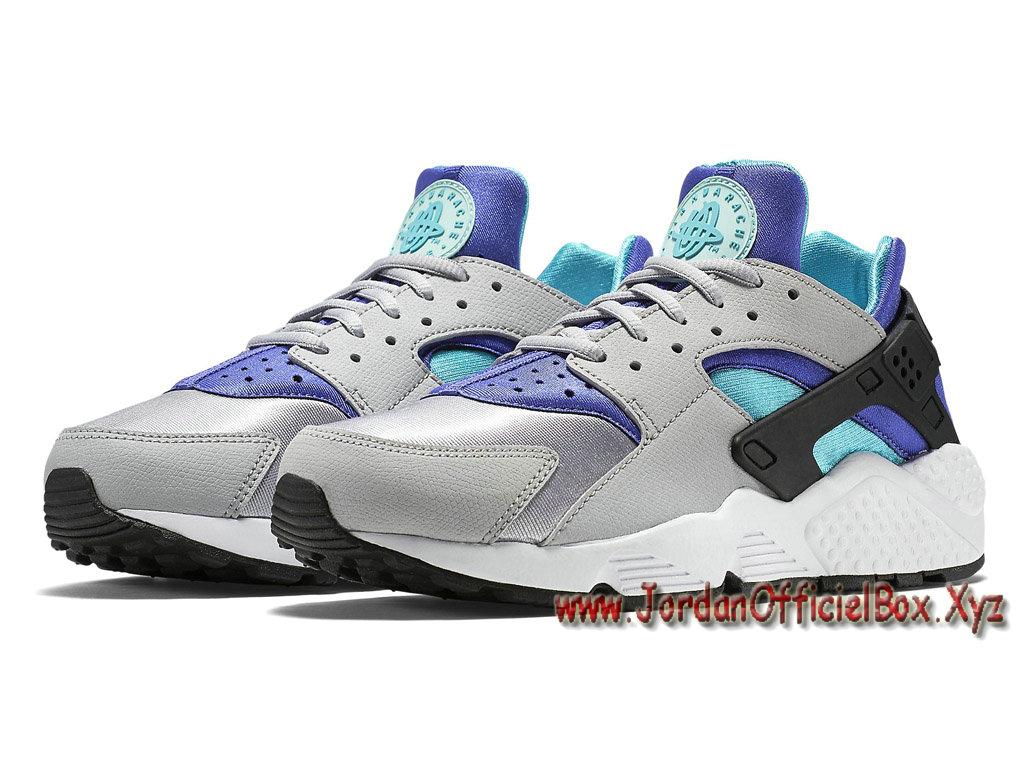 bcb7ad76d5519 ... Running Nike Wmns Air Huarache Wolf Grey 634835 008 Femme Enfant Nike  urh For Gris ...