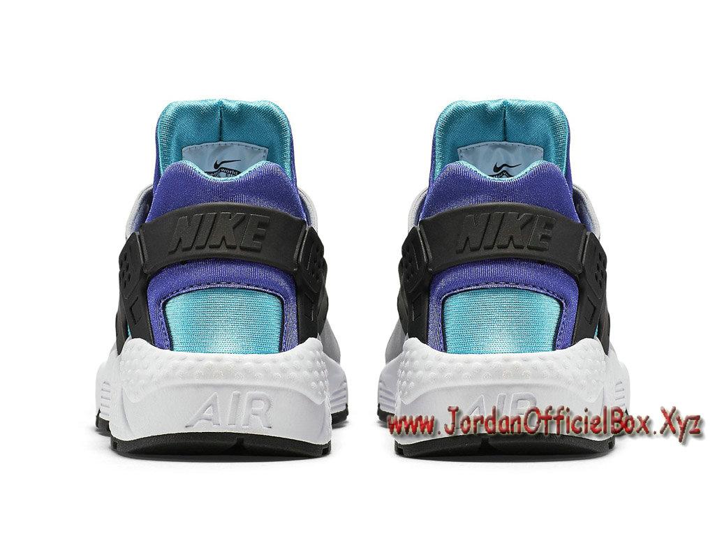 ec9e9327af4bd ... Running Nike Wmns Air Huarache Wolf Grey 634835 008 Femme Enfant Nike  urh For Gris