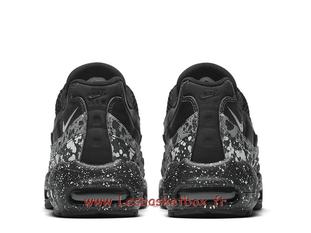 1fdcbbff2cd ... Running Nike Wmns Air Max 95 SE Confetti Black 918413 003 Chaussures  Vapormax TN Pour Femme