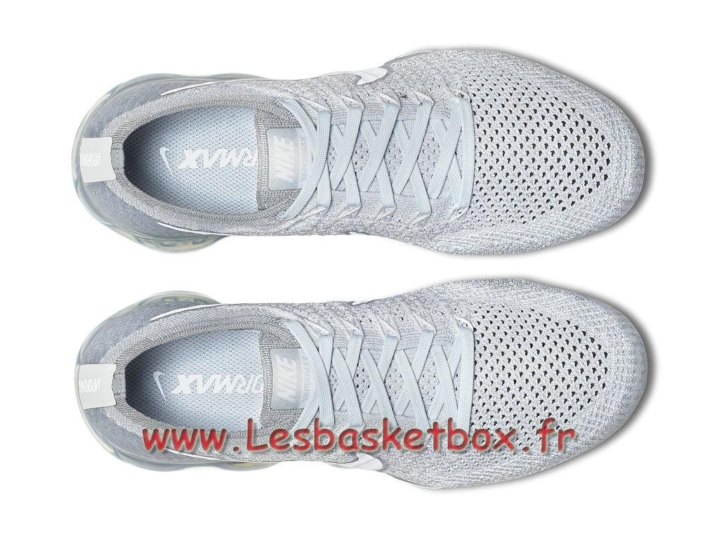 99e479319e ... Running Nike WMNS Air Vapormax Flyknit Asphalt Wolf Grey 849557-004  Chaussures Officiel Nike Pour ...