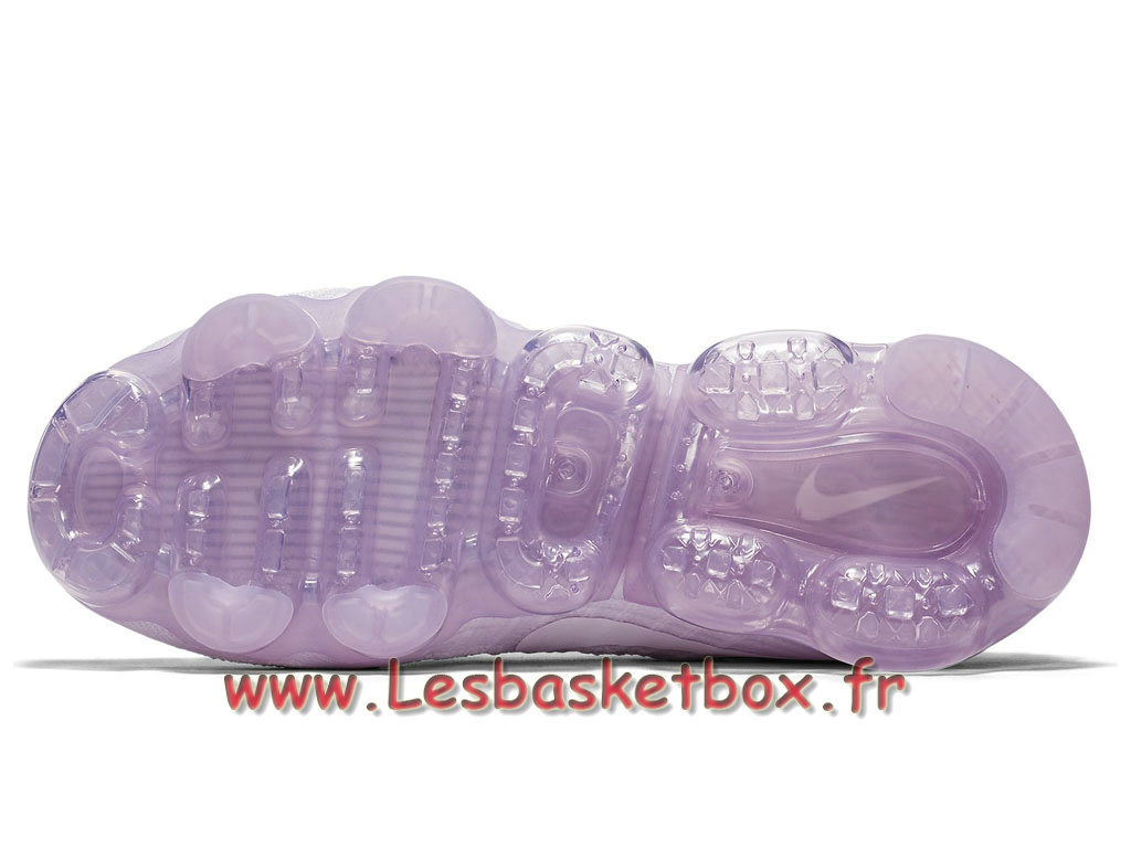 cae4f00ff0cd9 ... Running Nike WMNS Air Vapormax Flyknit Light Violet 849557-501  Chaussures Nike pas cher Pour ...
