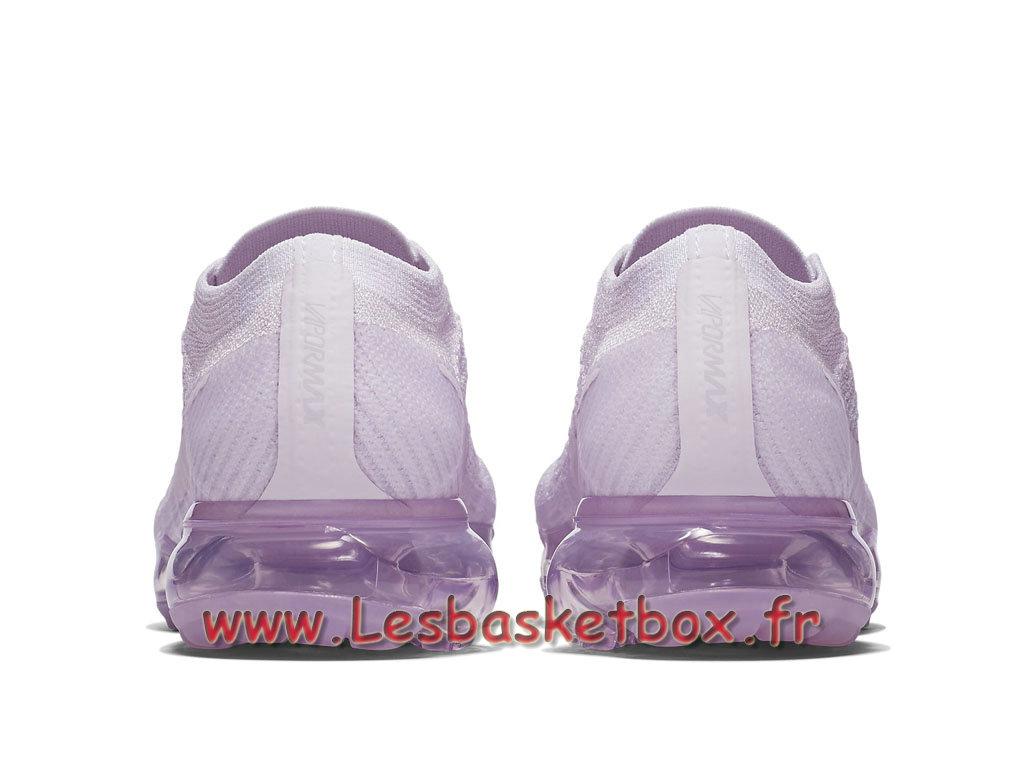 daea2a2b21253 ... Running Nike WMNS Air Vapormax Flyknit Light Violet 849557-501  Chaussures Nike pas cher Pour
