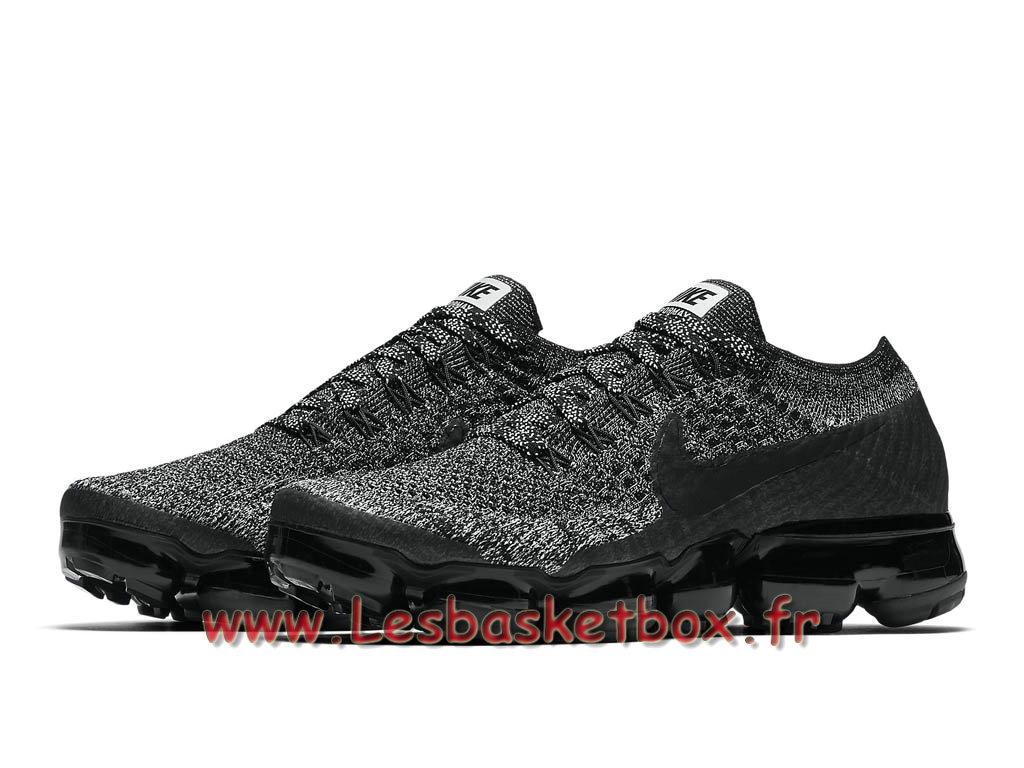 acheter en ligne 52e7b 8a434 Running Nike WMNS Air Vapormax Flyknit Oreo 2.0 849557_041 Chaussures Nike  pas cher Pour Femme/enfant - 1710201206 - Officiel Nike Basket Pour Homme  ...