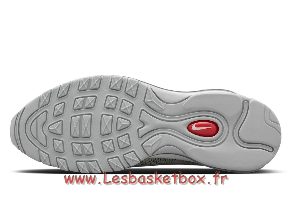 the best attitude 9328b b812a ... Running Supreme x Nike Air max 98 Preview 844694_100 Sheos Officiel Nike  For Men´s ...