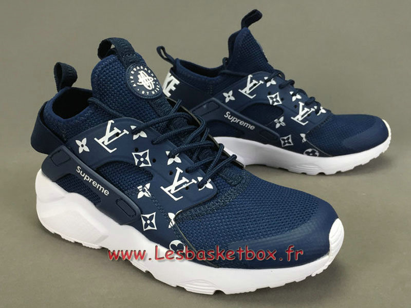 274ac97509cf Running X LV Supreme Nike air Huarache Ultra Blue