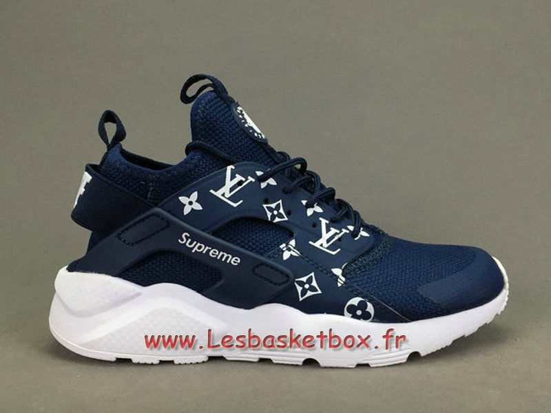 c1752b401396 Running X LV Supreme Nike air Huarache Ultra Blue men´s Urh Supreme Nike  SHoes