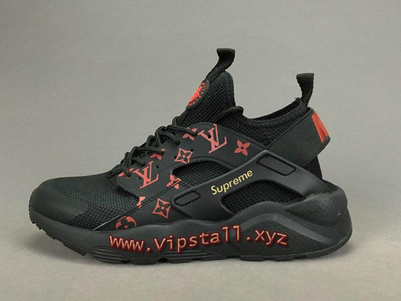 site réputé 49b06 4cd4f Running X LV Supreme Nike air Huarache Ultra Noires Orange Chaussures Nike  Basket Pour Homme - 1711111314 - Officiel Nike Basket Pour Homme Et Femme A  ...
