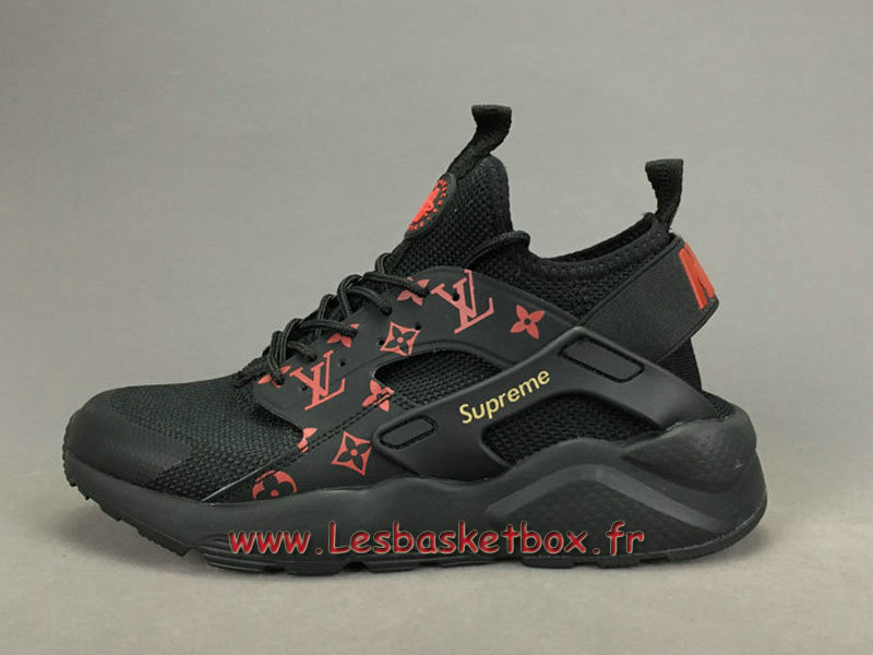 basket nike supreme