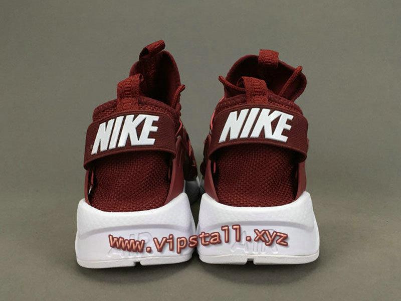 808c5693deb RunningX LV Supreme Nike air Huarache Ultra Red Chaussures Urh Nike  Officiel Pour Homme ...