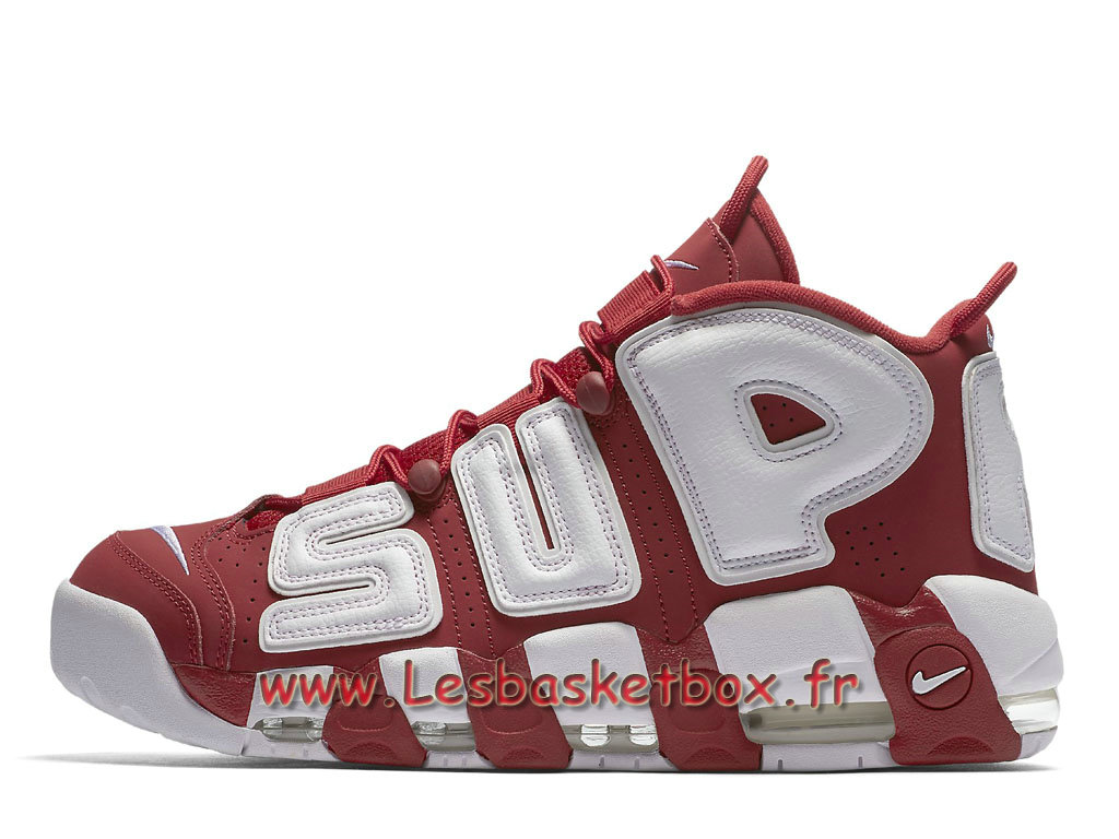 Supreme x Nike Air More Uptempo Red 902290_600 Men´s Nike Release 2017  Shoes Black , 1708101139 , Official Nike Air Max(Urh) For Mens And Womens  Sale