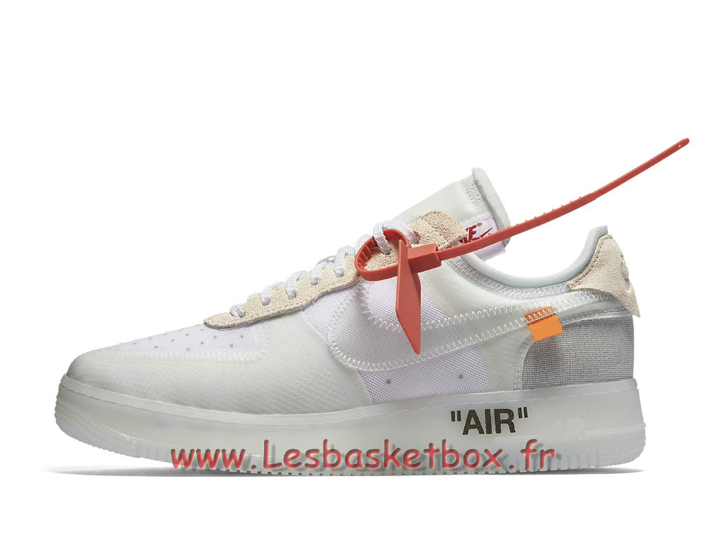 nouvelle collection b28c8 09328 1804231489 - The 10 Off White x Nike Air Force 1 Low The Ten ...