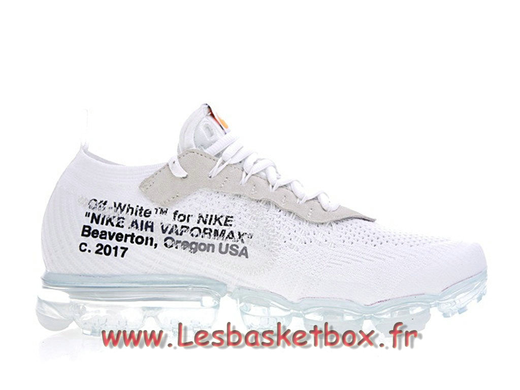 The 10 Officiel 1804231486 Vapormax Wmns X Nike Aa3831 Femmeenfant White Basket Off 100 Chaussures Pour Blanc Air QderExBoCW