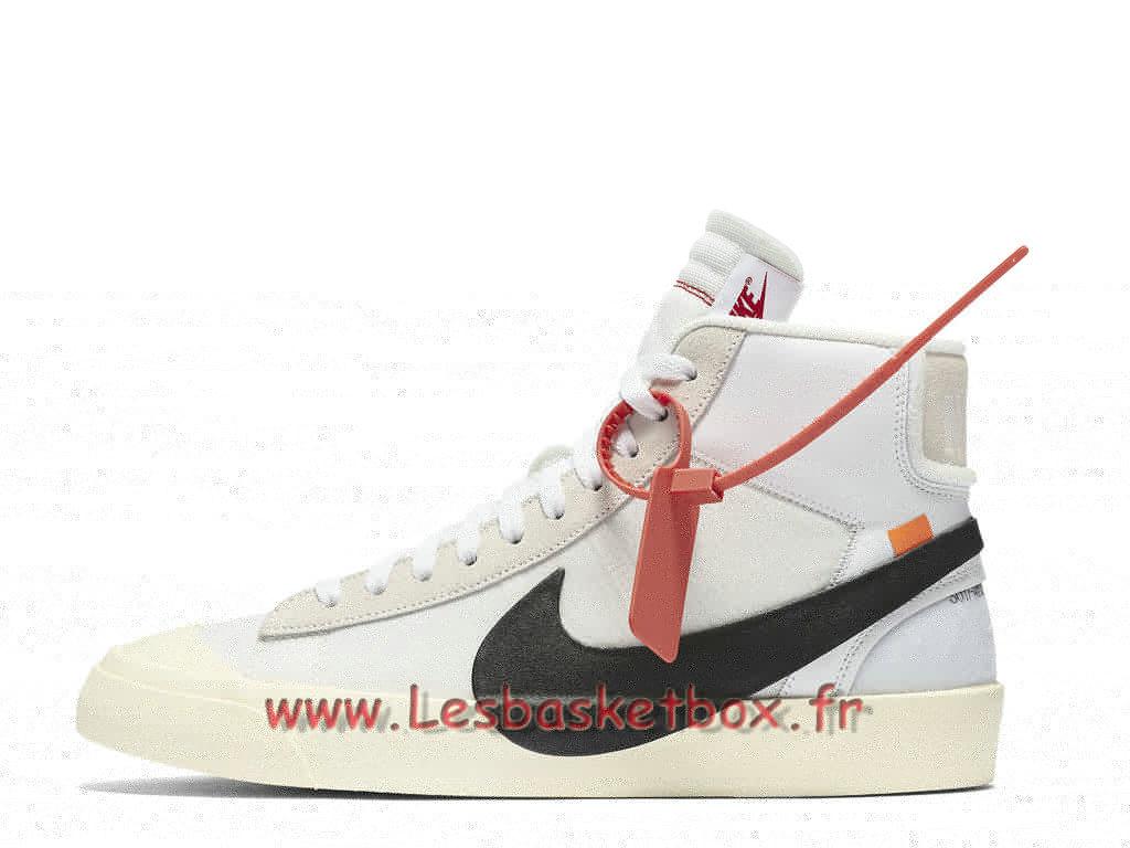 57789a6dedf8 The 10 Off White x Nike Wmns Blazer Mid 10X AA3832 100F Chaussures NIke  Pirx Pour Femme ...